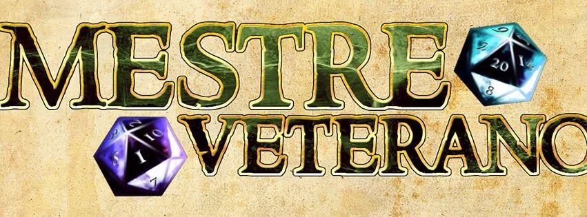 Mestre Veterano