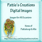 Pattie&#39;s Creations
