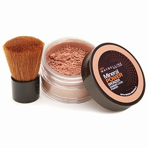 Maybelline Mineral Makeup: Maybelline Mineral Power ...