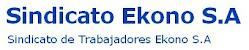 Sindicato de trabajadores Ekono
