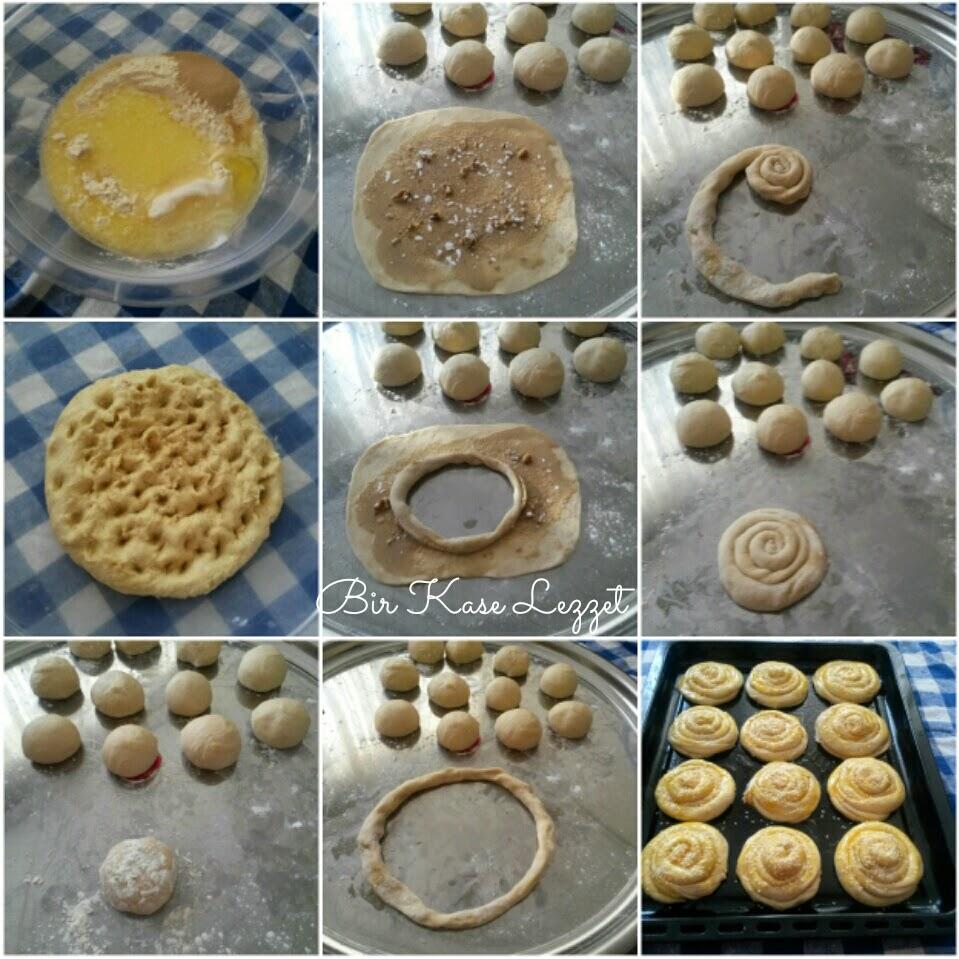 Tahinli çörek tarifi ile Etiketlenen Konular