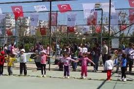 NOVEDADES MUNDIAL DE SENIORS Young Antalya Turquía