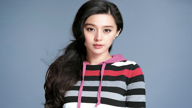 Fan Bingbing HD Wallpaper