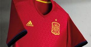 camisetas seleccion española futbol baratas