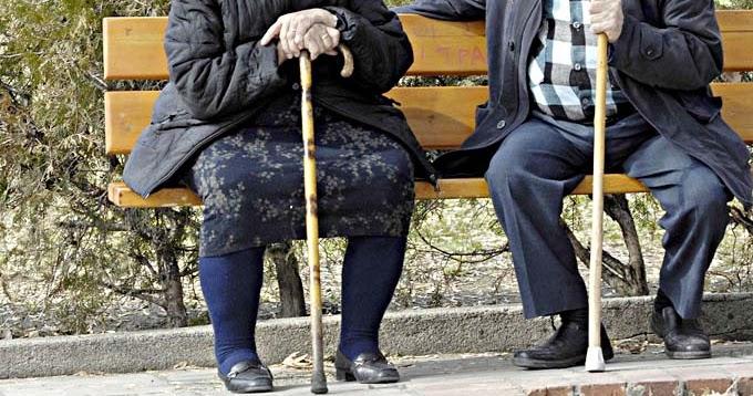 Βέροια Ηλικιωμένους Γνωριμίες