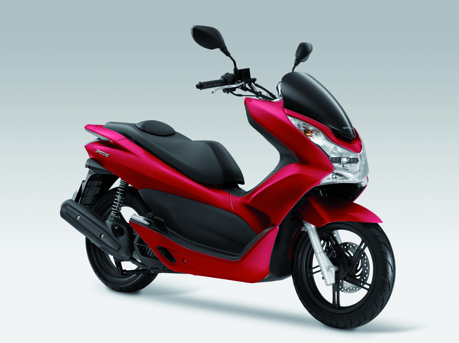 honda pcx 150 a modernidade aqui autoentusiastas classic 2008 2014. Black Bedroom Furniture Sets. Home Design Ideas