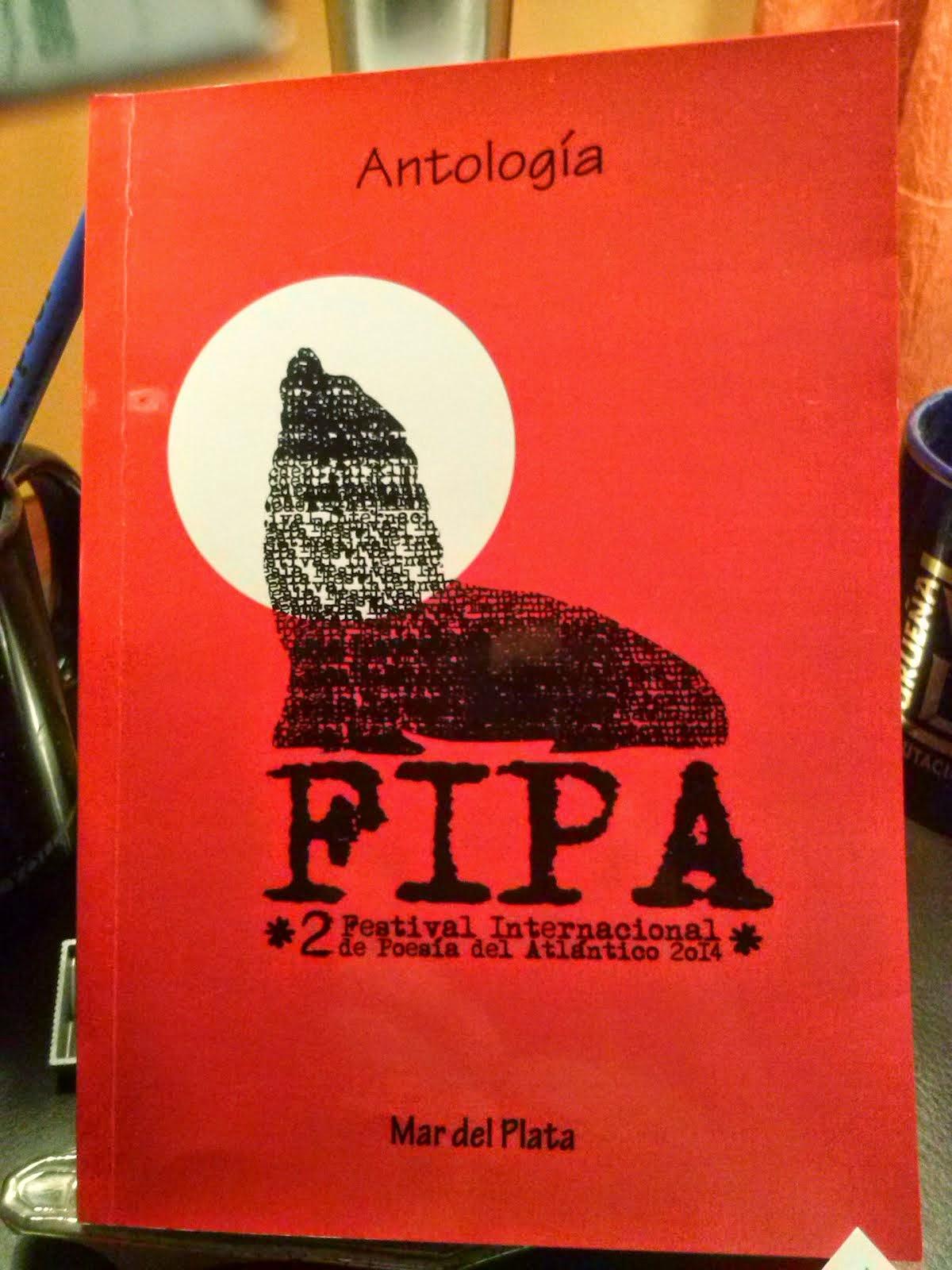 Antología II FIPA 2014