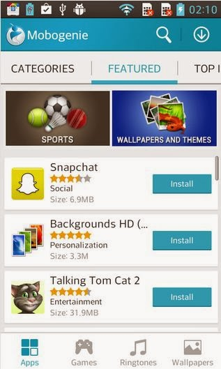 android market play store free download