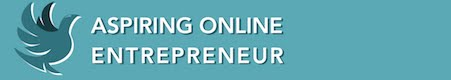 Aspiring Online Entrepreneur