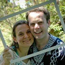Peter & Becky's Blog