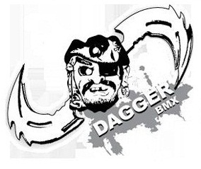 Dagger Bmx