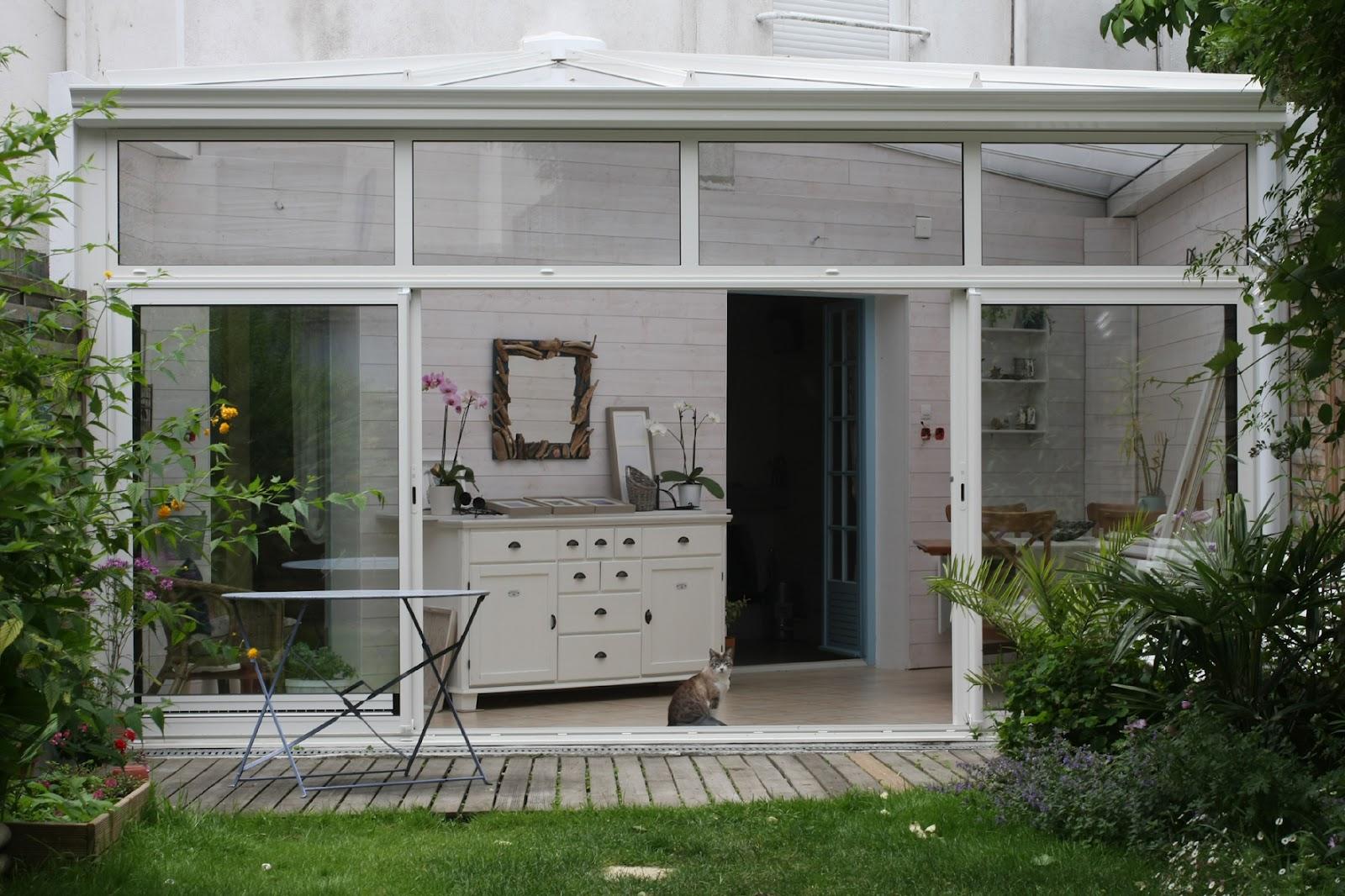 v randa en kit sur mesure. Black Bedroom Furniture Sets. Home Design Ideas