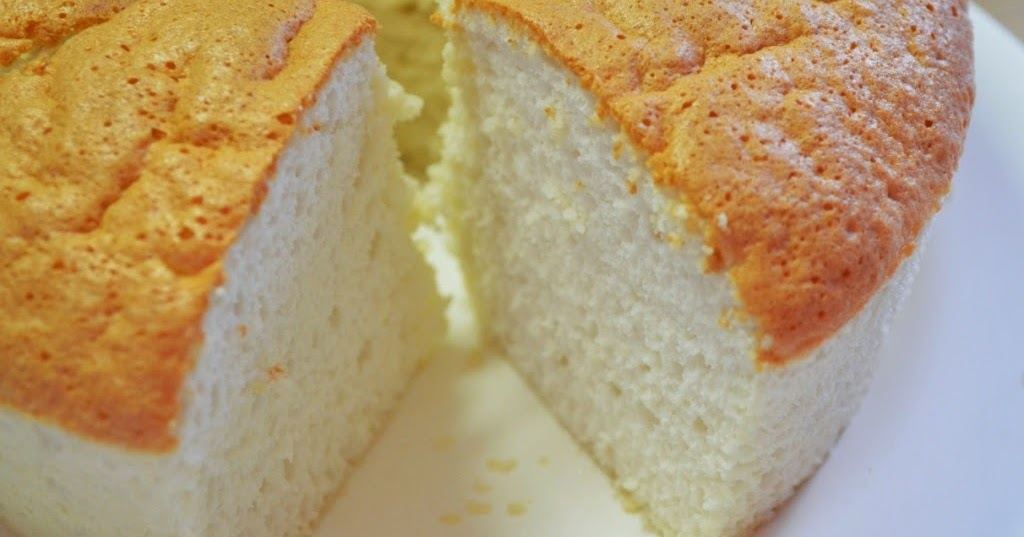 Why Is It Called Angel Food Cake