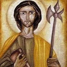 Orações à São Judas Tadeu - 28 outubro