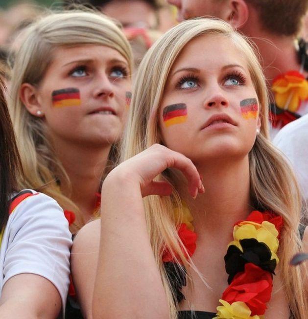 Sexy German Woman 95