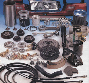 Harga Spare Part Mobil