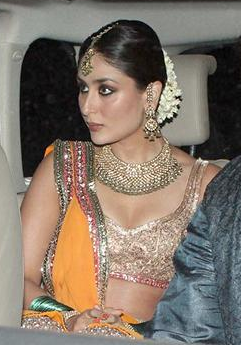 photos of kareena kapoor saif ali khan sangeet ceremony mehendi function saifeena