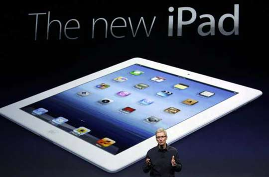 how to resolve apple ipad 3 overheating problem