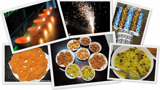 Diwali Recipes