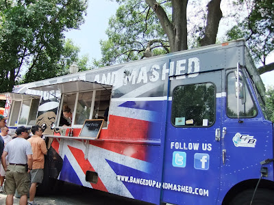Top Ten Food Trucks In Atlanta