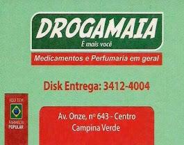 DROGAMAIA