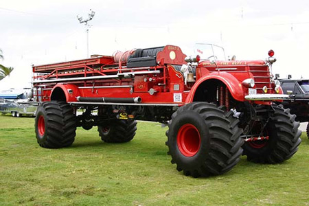 Funny Redneck Vehicles Pictures