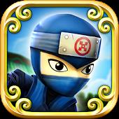 Ninja Shuriken MOD APK+DATA