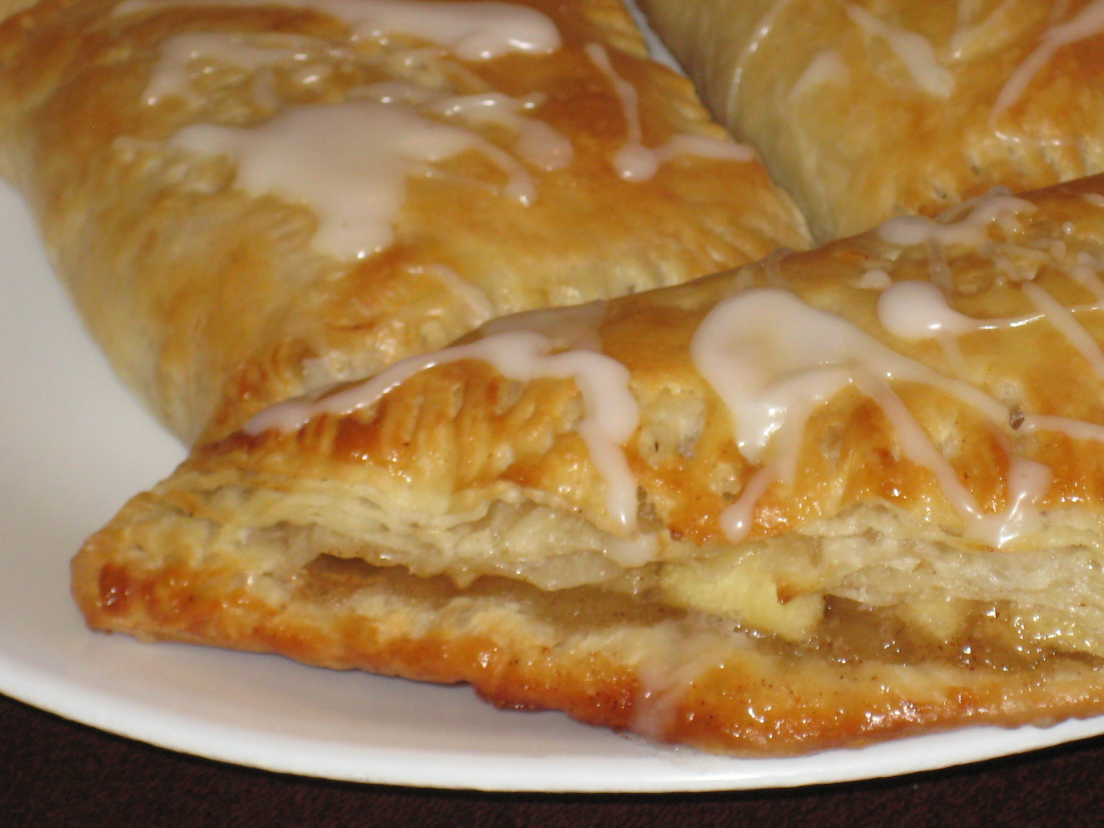 As American as Apple.....Turnover! | Made in My Kitchen