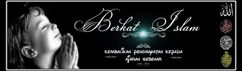 Berkat Islam