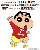 Run 4 Your Heart