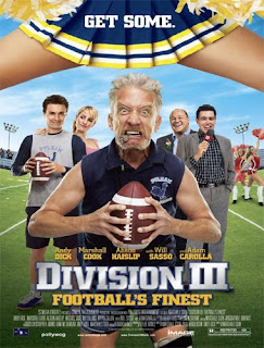 Ver Division III (2011) Online