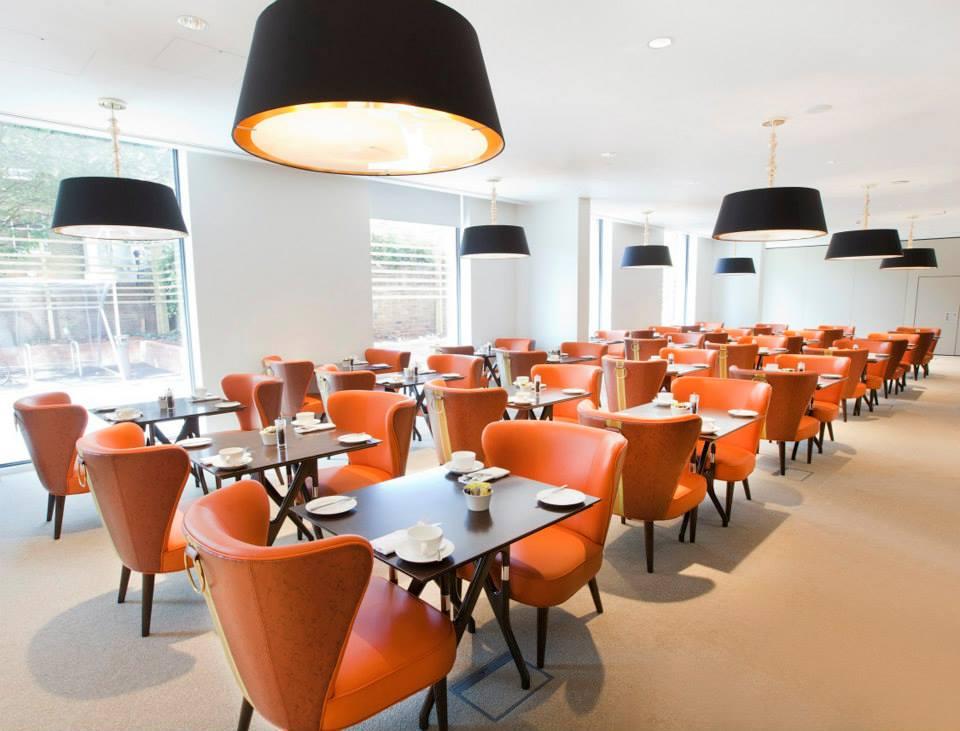 Delegates Dining Room Reservations