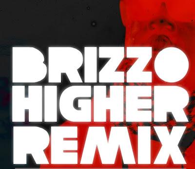 Rap Angolano - Brizzo(Briday) - Higher Remix