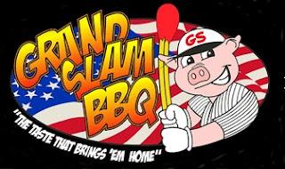 Grand Slam BBQ Team