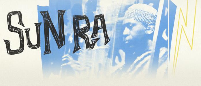 Sun Ra iTunes Music Store