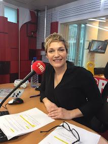 Chroniqueur Parfumeur Bel RTL // La Vie est BEL
