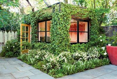 jardines verticales, muros verdes, greenwalls foto 7
