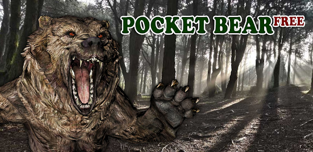 Pocket Bear Free - Featured