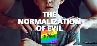SUA: Normalizarea pedofiliei este în curs de desfășurare