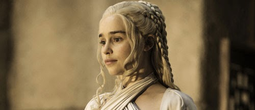 Game of Thrones Season 5 Trailer and Images