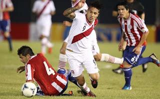 prediksi bola peru vs paraguay
