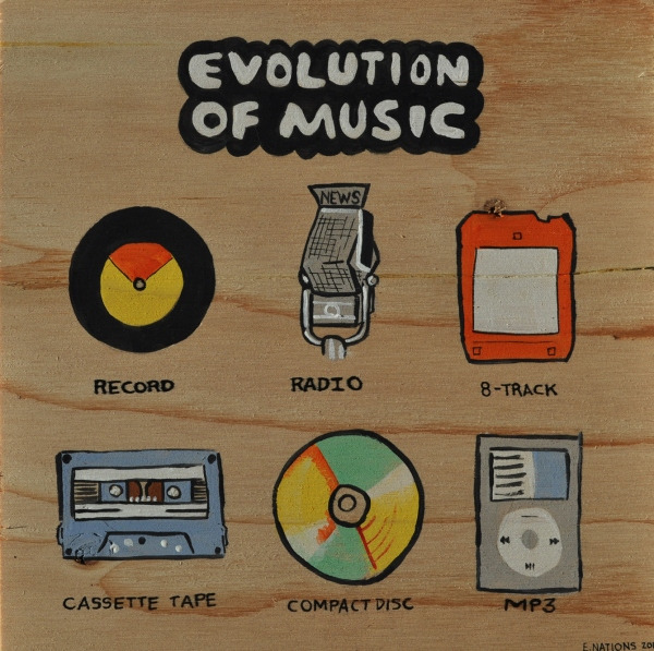 The Evolution Of Music From Ancient Times To Today