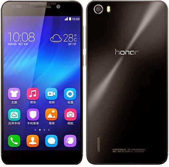 Spesifikasi dan Harga Huawei Honor 6 | Smartphone Eksklusif