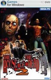 Download Game PC Ringan The House Of The Dead 2 Full Version