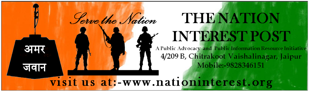 The Nation Interest Post
