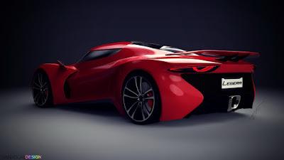 Mobil Supercar 'Baby' Koenigsegg! Berkekuatan Tinggi