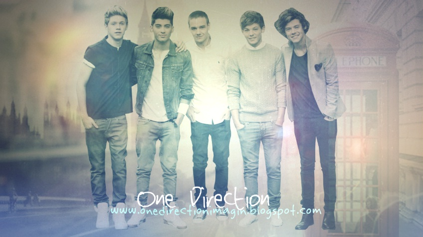 One Direction Imaginy
