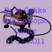 te gekkeCopic Candy