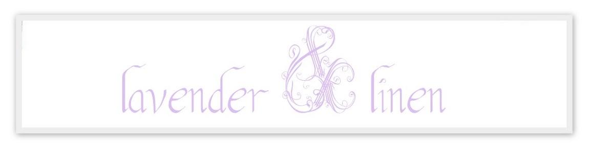 Lavender & Linen