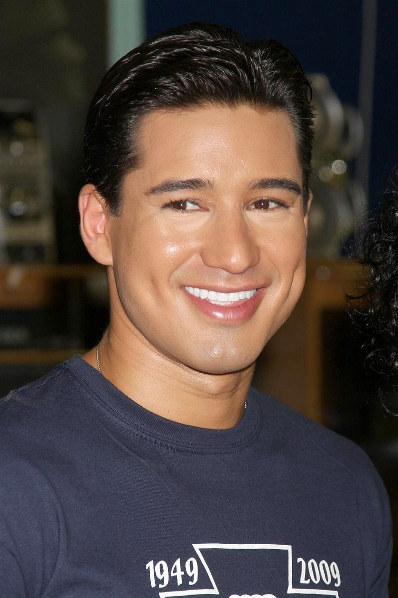 Television Host Mario Lopez HD Images